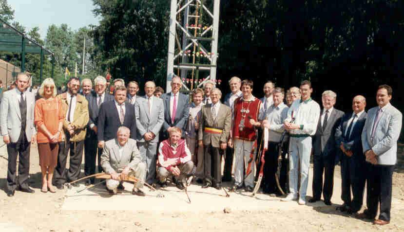 gebeurtenissen in 1990